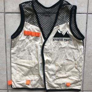 Kids Adventure Vest